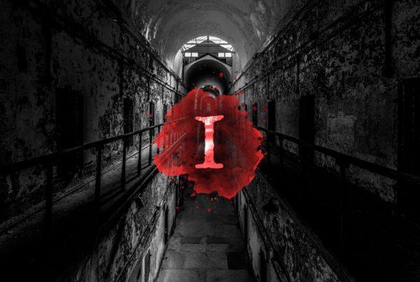 Gefängnistrakt 31-69b in Newgate, Erster Tagebucheintrag